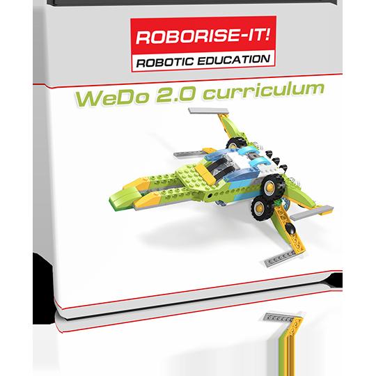 Wedo 2.0 curriculum – ROBORISE-IT Robotics Education