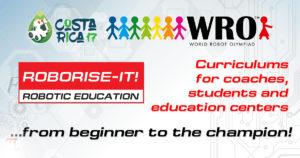 WRO2017 curriculums