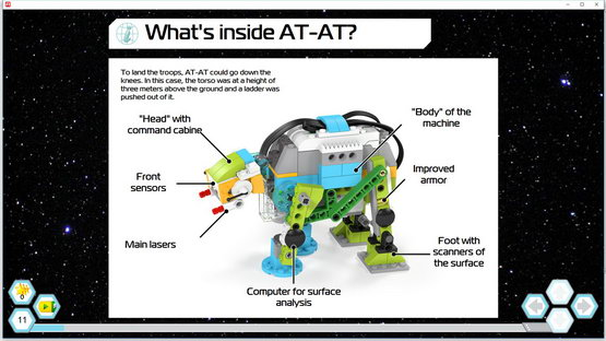 Special Wedo 20 Activity Lesson Roborise It Robotics Education