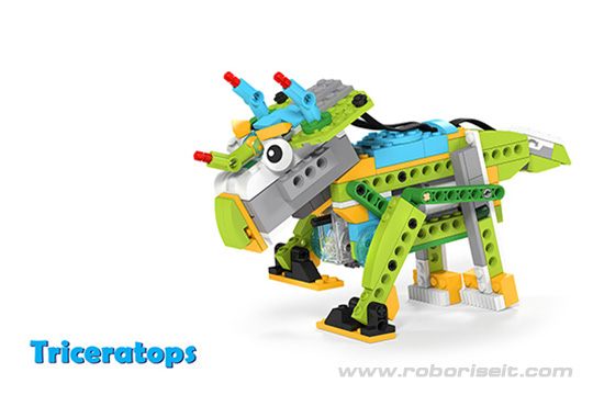 Wedo20 Citybots Curriculum Roborise It Robotics Education