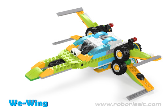 We-Wing