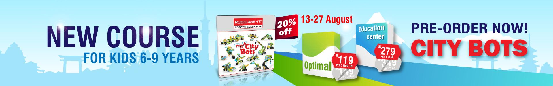 Robotics Curriculums Roborise It Robotics Education Part 333