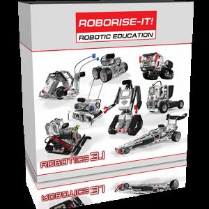 Robotics 3.1