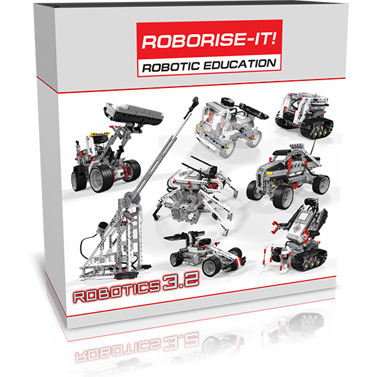 Robotics 3.2