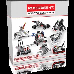 Robotics 3.3