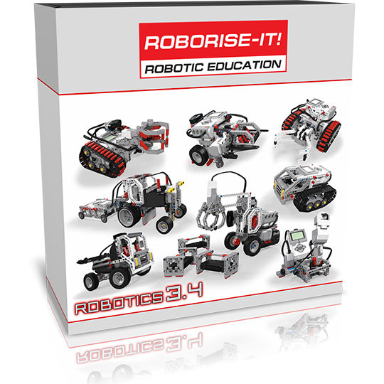Robotics 3.4