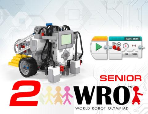 WRO 2018 Senior Category   ROBORISE-IT Robotics Education