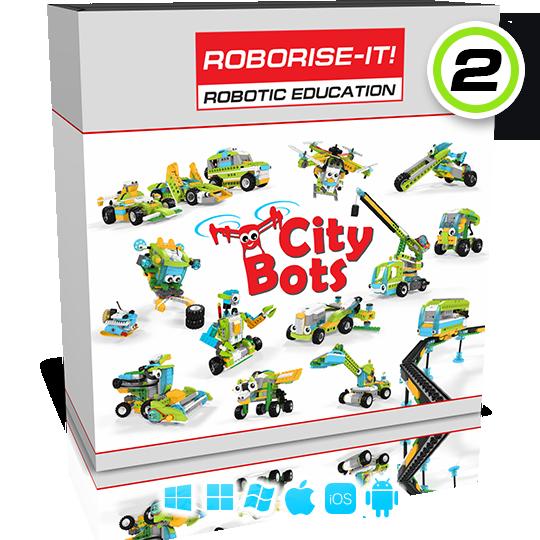 City Bots