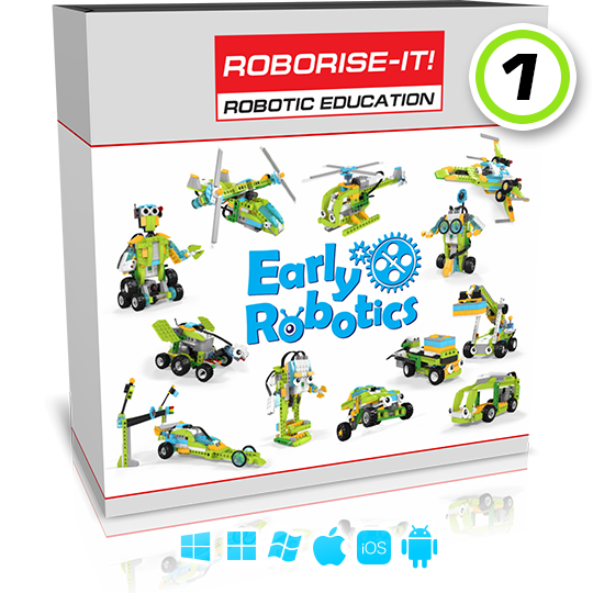 Early Robotics