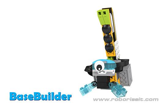 BaseBuilder