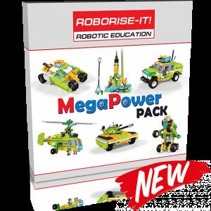 MegaPower Summer Pack