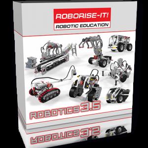 Robotics 3.5