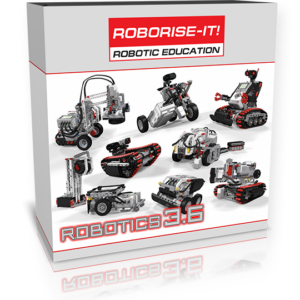 Robotics 3.6