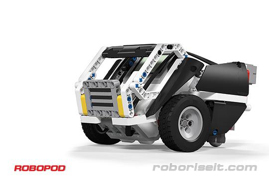 Robopod