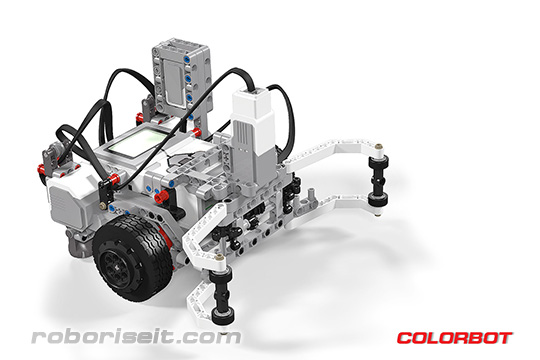 Colorbot