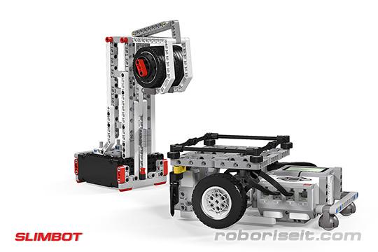 Slimbot