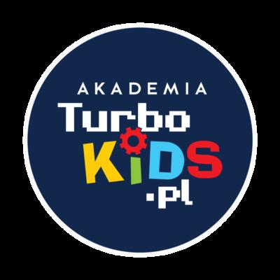 01.TurboKIDS LogoPodst siec